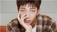 RM BTS tiết lộ điểm TOEIC từ lần 'thi cho vui' khiến ARMY 'sốc'