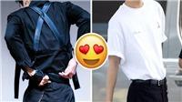 3 sao Kpop sở hữu thân hình mẫu bạn trai lý tưởng: BTS, The Boyz, NCT