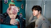 Jin chia sẻ quan điểm cực 'ngầu', bình luận tiêu cực về BTS là 'vô ích'