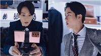 ARMY tròn mắt với màn diễn xuất của Jungkook và Jin