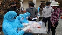 Thông báo khẩn số 30 của Bộ Y tế: Một số người mắc Covid-19 dự đám cưới