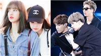 Khi sao K-pop lên tiếng bảo vệ lẫn nhau