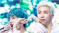 BTS: RM kể về khoảng thời gian quý giá nhất với V