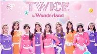Twice tiếp tục tổ chức concert online sau khi để Blackpink phá kỷ lục