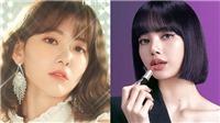 15 nữ idol K-pop được yêu thích nhất ở Nhật Bản