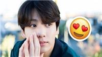 Điểm danh những thói quen 'độc' của Jungkook BTS