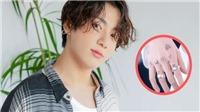 Jungkook BTS lọt danh sách 10 hình xăm tay đẹp nhất dành cho nam giới