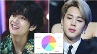 Ngày càng công bằng trong cách chia 'line' của BTS qua toàn bộ album