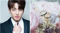 Jungkook BTS trả lời cực 'đốn tim' trước lời cầu hôn của ARMY