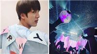 Jin BTS bất ngờ 'tặng quà', nhân ngày đặc biệt của ARMY