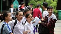 Thi tốt nghiệp THPT 2020: Hơn 880.000 thí sinh đăng ký dự thi