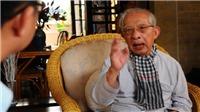 'Người thầy của những nhà tình báo huyền thoại' Trần Quốc Hương từ trần: Tổ chức Lễ tang cấp Nhà nước