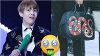 Phụ kiện thời trang mà BTS không thể thiếu: Túi xách