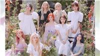 Twice 'tuyên chiến' BTS, ấn định ngày ra mắt ca khúc tiếng Anh