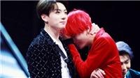 ARMY cảm động trước biểu cảm của BTS khi thấy V khóc