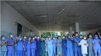 Sau 30 ngày bị phong tỏa, Bệnh viện Đà Nẵng mở cửa trở lại