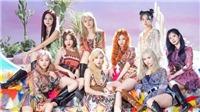 Twice 'vượt mặt' Blackpink và BTS, nhóm nhạc Kpop duy nhất lọt top nghệ sĩ toàn cầu tháng này