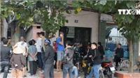 Điều tra làm rõ vụ án mạng khiến 4 người thương vong tại Nam Định