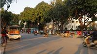 Nhiệt độ tại Hà Nội, Ninh Bình, TP HCM trong 2 ngày 26 và 27/9 cao nhất khoảng 33 độ C