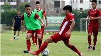 U19 Việt Nam tập huấn tại học viện bóng đá lớn nhất thế giới