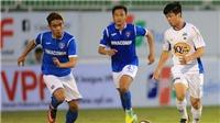 HLV HAGL bảo vệ học trò, cầu thủ nhập tịch SHB Đà Nẵnggãy mũi
