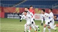 U23 Việt Nam so tài cùng U23 Barcelona, Tấn Tài thất vọng về Công Vinh