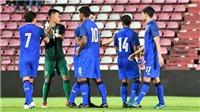 Link trực tiếp U19 Thái Lan vs U19 Lào, 15h30 ngày 3/7