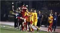 Kết quả bóng đá SEA Games: Thắng Thái Lan, tuyển nữ Việt Nam giành HCV SEA Games