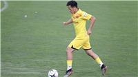 Bóng đá Việt Nam hôm nay: HLV Park Hang Seo yêu cầu Văn Quyết dứt điểm nhiều hơn