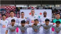 Bóng đá Việt Nam hôm nay: HAGL cho đội hạng Nhất mượn 11 cầu thủ