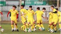 Bóng đá U23 châu Á hôm nay 9/1: Cầu thủ U23 VN từ chối chỉ điểm yếu UAE, xác định tổ trọng tài VAR bắt trận U23 VN