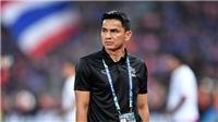 Chuyển nhượng V-League: Thầy Park cho phép cầu thủ U22 Việt Namtrả lời về HLV Kiatisak