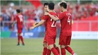U22 Việt Nam vs U22 Campuchia: Ông Park không chỉ muốn chiến thắng...