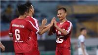Trực tiếp bóng đá Viettel vs Bình Dương: Chiến thắng cho chủ nhà?