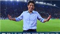 Bóng đá Việt Nam hôm nay: Cầu thủ Đông Nam Á khó thành công ở châu Âu