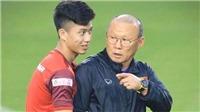 Bóng đá Việt Nam hôm nay: Học trò cưng HLV Park Hang Seo tiếc vì chưa ghi bàn