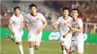 Lịch thi đấu U23 châu Á: Lịch thi đấu bóng đá U23 châu Á 2020 của đội tuyển Việt Nam