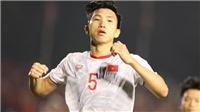 Bóng đá Việt Nam hôm nay: Văn Hậu nhận vinh dự đặc biệt. HLV Park đặt 4 mục tiêu cho tuyển Việt Nam