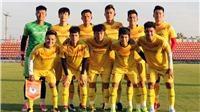 Bóng đá Việt Nam hôm nay: Tiến Dũng nhắc nhở đàn em U23 Việt Nam, Thái Lan thừa nhận cửa dưới