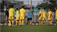 Bóng đá Việt Nam hôm nay 9/1: Đối thủ U23 VN bất ngờ thiệt quân, Trực tiếp U23 Hàn Quốc vs U23 Trung Quốc