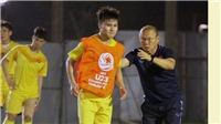 Bóng đá Việt Nam hôm nay: Tuyển Việt Nam đổi lịch hội quân. Thai League bỏ công nghệ VAR