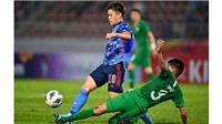 Kết quả bóng đá U23 châu Á: Thua sốc U23 Syria, U23 Nhật Bản bị loại từ vòng bảng