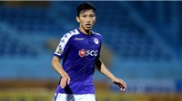 Bóng đá Việt Nam hôm nay: Văn Hậu cần ít nhất 4 tháng hồi phục. U22 Việt Nam triệu tập 24 cầu thủ
