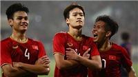 Bóng đá Việt Nam hôm nay: Hoàng Đức đánh giá cao U22 Việt Nam. Lee Nguyễn có kỹ năng đặc biệt