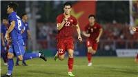 Tin bóng đá U23 châu Á: U23 Việt Nam tập chiến thuật mới, U23 Uzbekistan có 7 tuyển thủ quốc gia