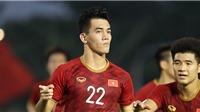 Bóng đá Việt Nam hôm nay: Tuấn Anh nhận nhiệm vụ đặc biệt