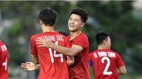 Bóng đá Việt Nam hôm nay: Đức Chinh tiết lộ thời điểm tái xuất