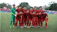 Lịch thi đấu bóng đá Seagame30. Xem VTV6 trực tiếp bóng đá hôm nay U22 Việt Nam