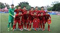 Tin bóng đá SEA Games ngày 6/12: HLV Park Hang Seo sửa sai kịp thời, U22 Campuchia muốn giành HCV