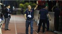 Bóng đá Việt Nam hôm nay: Không có chuyện cách ly HLV Park Hang Seo